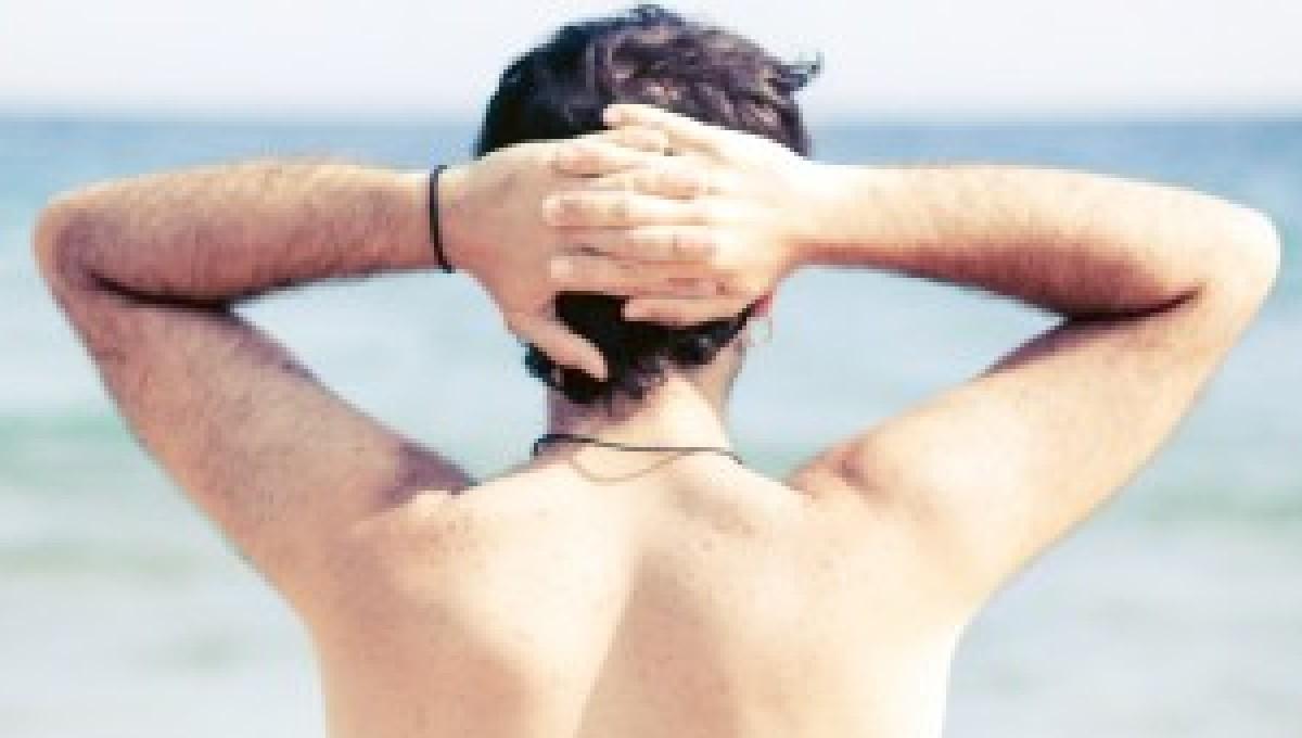 Depilación láser de espalda