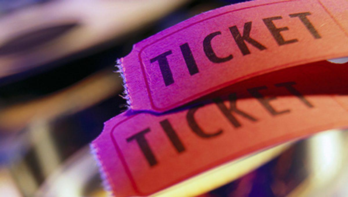 Tickets 12€